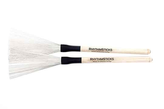 RhythmSticks RB2 Brushes