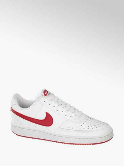 FÉRFI NIKE COURT VISION LOW SNEAKER