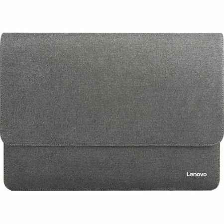 "Lenovo Ultra Slim Sleeve Laptop tok, 14"", Szürke"