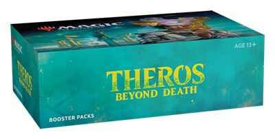 Theros Beyond Death - boosterbox
