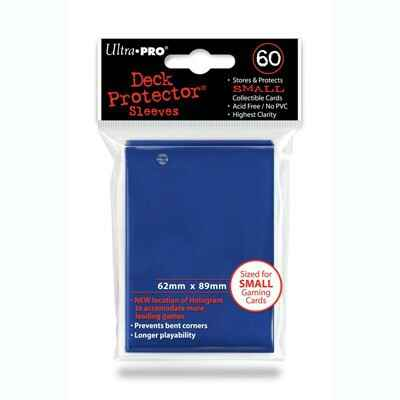 Ultra Pro Sleeves Small