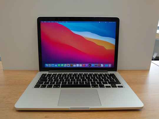 MacBook Pro Retina | 13 inch | Core i5 | 256GB | 8GB | Big Sur