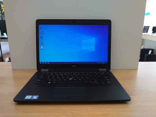 Dell Latitude E7470 | 14 inch | Core i5 | 16GB | 512GB SSD