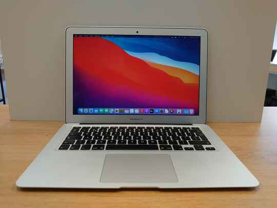 MacBook Air 13 inch 2014 | Core i5 | 4GB | 128GB | Big Sur