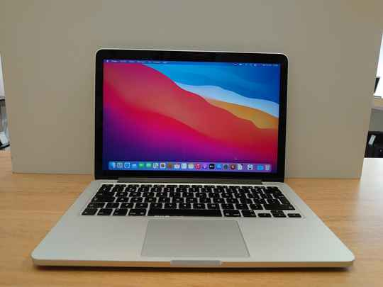 MacBook Pro Retina | 13 inch | Core i5 | 128GB | Big Sur