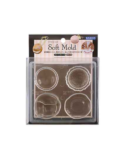 Soft mold Sweet Sweets ML138