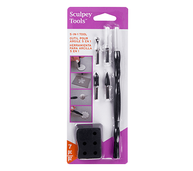 Sculpey 5-in-1 Tool (ASCT01)