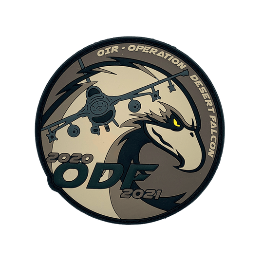 ODF 20-21 Official patch
