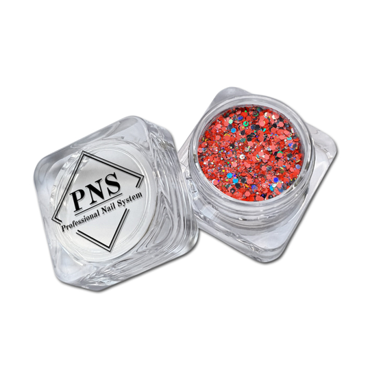 PNS DeLuxe Mix Glitter 14