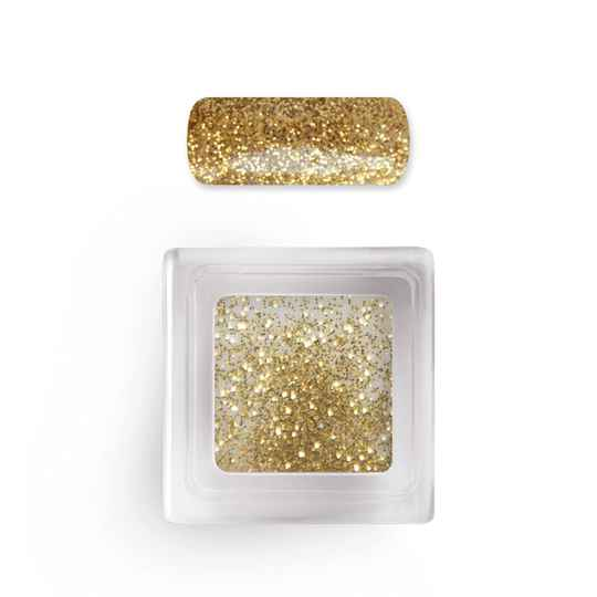 Acryl 107 Gold Shimmer