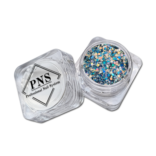 PNS DeLuxe Mix Glitter 03