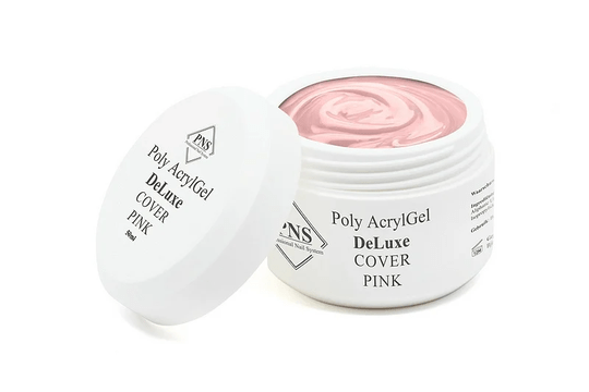 PNS AcrylGel DeLuxe Cover Pink 5/15/30/50ml