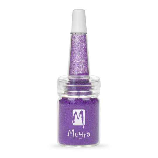 Moyra Glitter No.16 in fles
