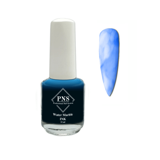 PNS Water Marble Ink 07