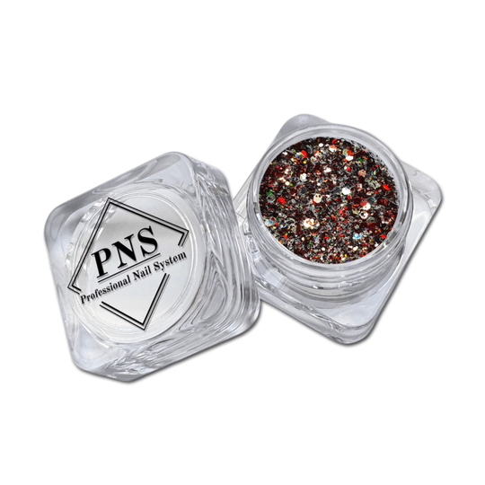 PNS DeLuxe Mix Glitter 07