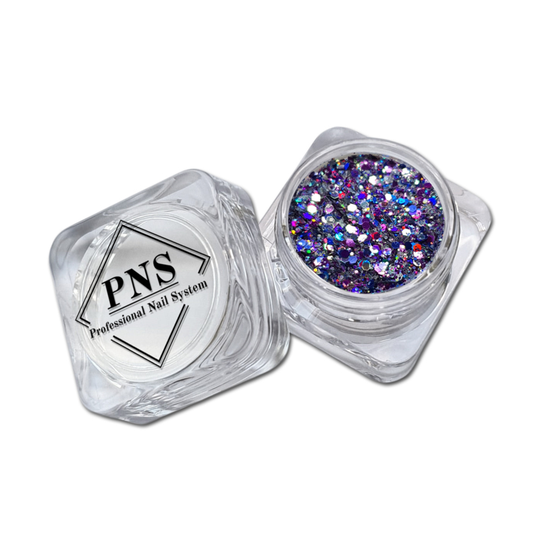 PNS DeLuxe Mix Glitter 09