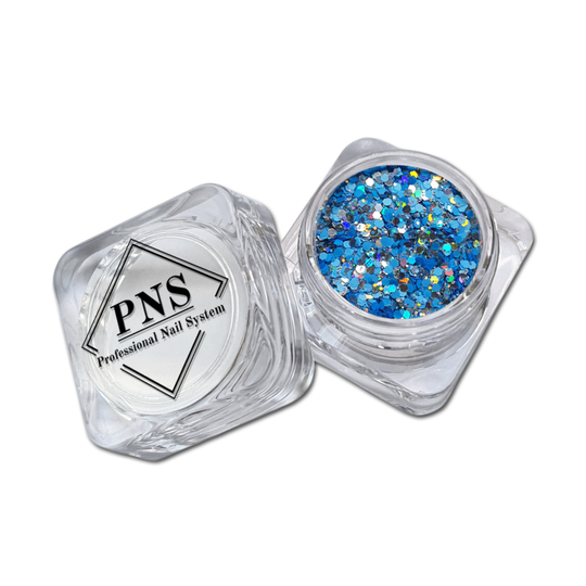 PNS DeLuxe Mix Glitter 17