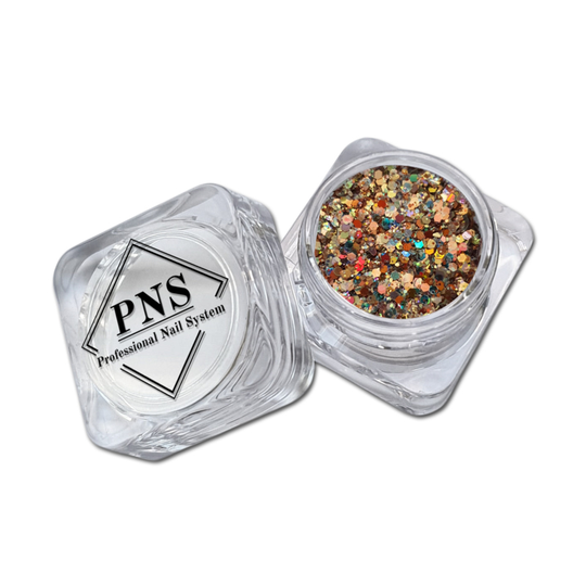 PNS DeLuxe Mix Glitter 08