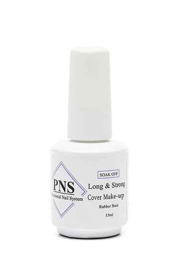 PNS Long & Strong COVER MAKE-UP *Rubberabse*