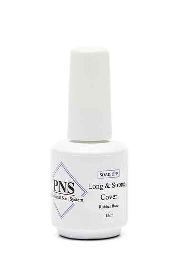 PNS Long & Strong COVER *Rubberbase*
