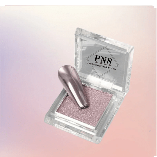 PNS 2in1 Chrome Pigment 4