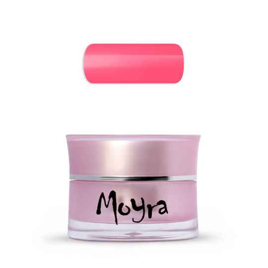 Moyra Colour Gel 06 Fluo Pink