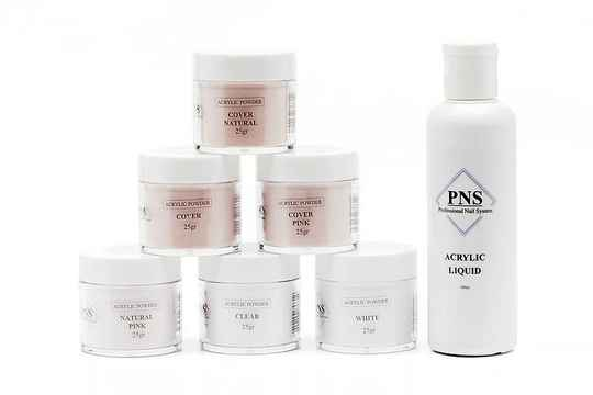 PNS Acrylic Start Kit Medium