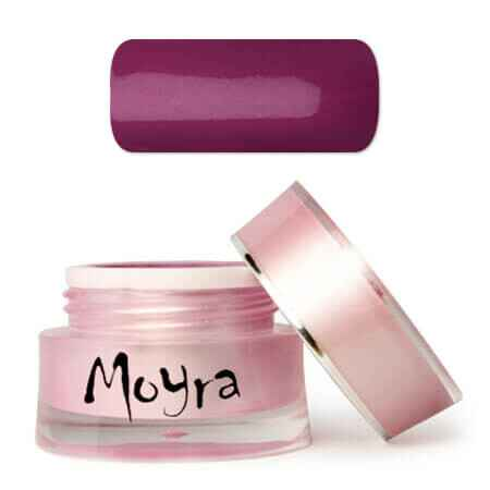 Moyra SuperShine Color Gel 514 Spring