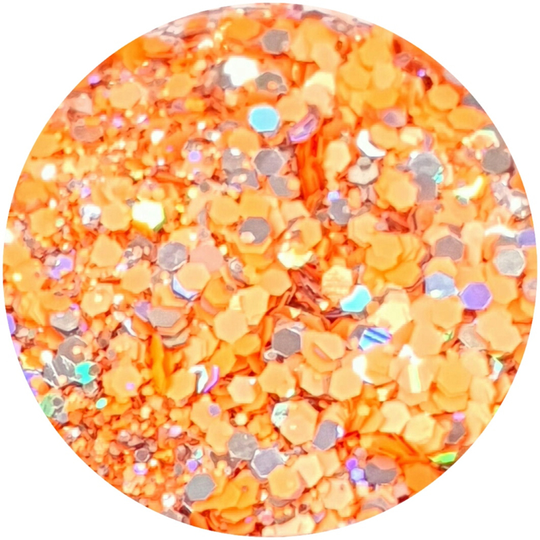 PNS DeLuxe Mix Glitter 13