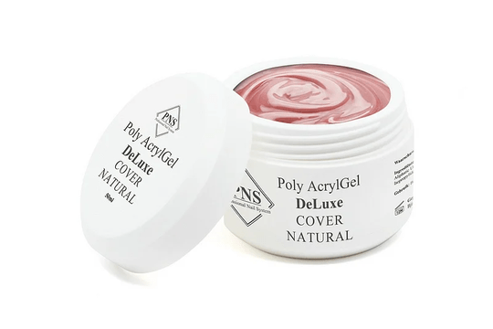 PNS AcrylGel Deluxe COVER NATURAL - 5/15/30/50ml