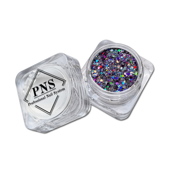 PNS DeLuxe Mix Glitter 05