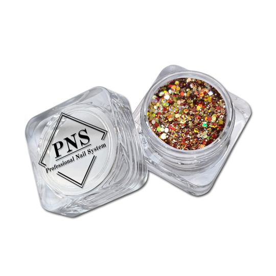 PNS DeLuxe Mix Glitter 06