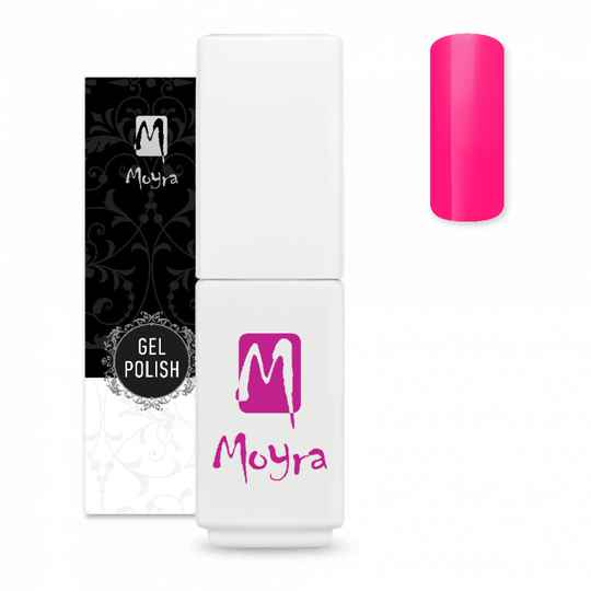 Moyra Mini Gelpolish No.25