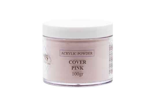 PNS Acryl Powder Cover Pink 7g/25g/100g