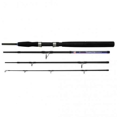DEGA Sea Master Power travel 80-200 gram