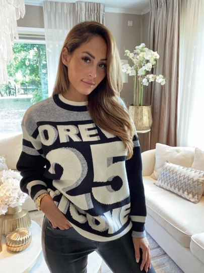 Forever 25 Sweater
