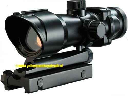 Walther electronic point sight ps44