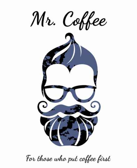 Mr. Coffee Santos single origine