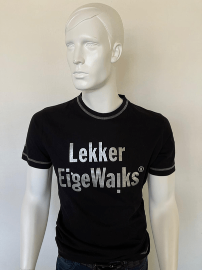 T-shirts in Waiks (Wijks) dialect