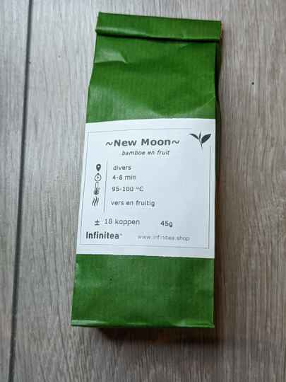 New Moon Thee