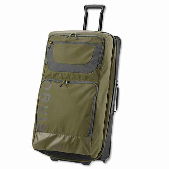 Orvis Safe Passage Vented Rolling Duffel