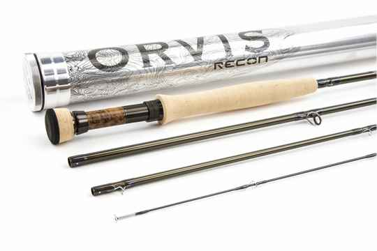 ORVIS Recon Fly rod