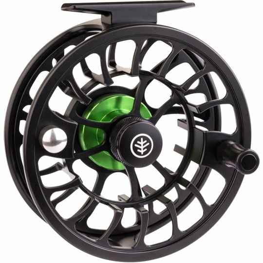 Wychwood PDR Fly Reel  and also spools availeble