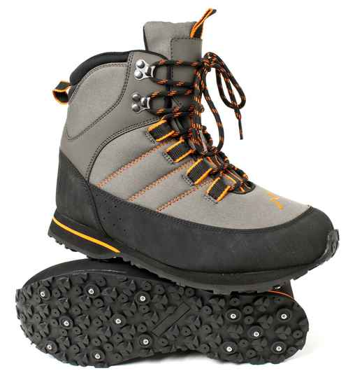 Laxa Traction Boot guideline traction with studs