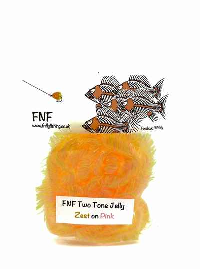 FNF Two Tone Jelly (15mm)
