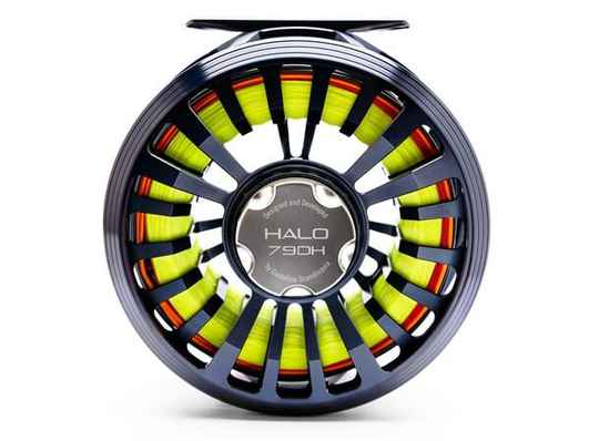 Guideline Halo Fly Reel halo