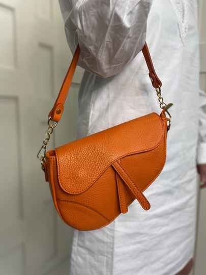 Chiara Bag Orange
