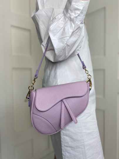 Chiara Bag Lila