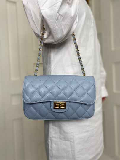 Clair Bag Baby Blue