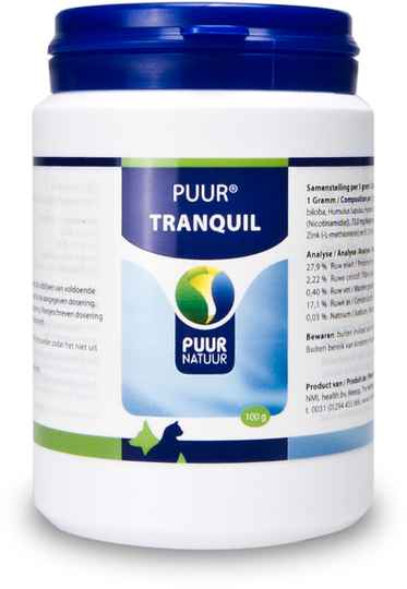 PUUR Tranquil / rust (100gr)
